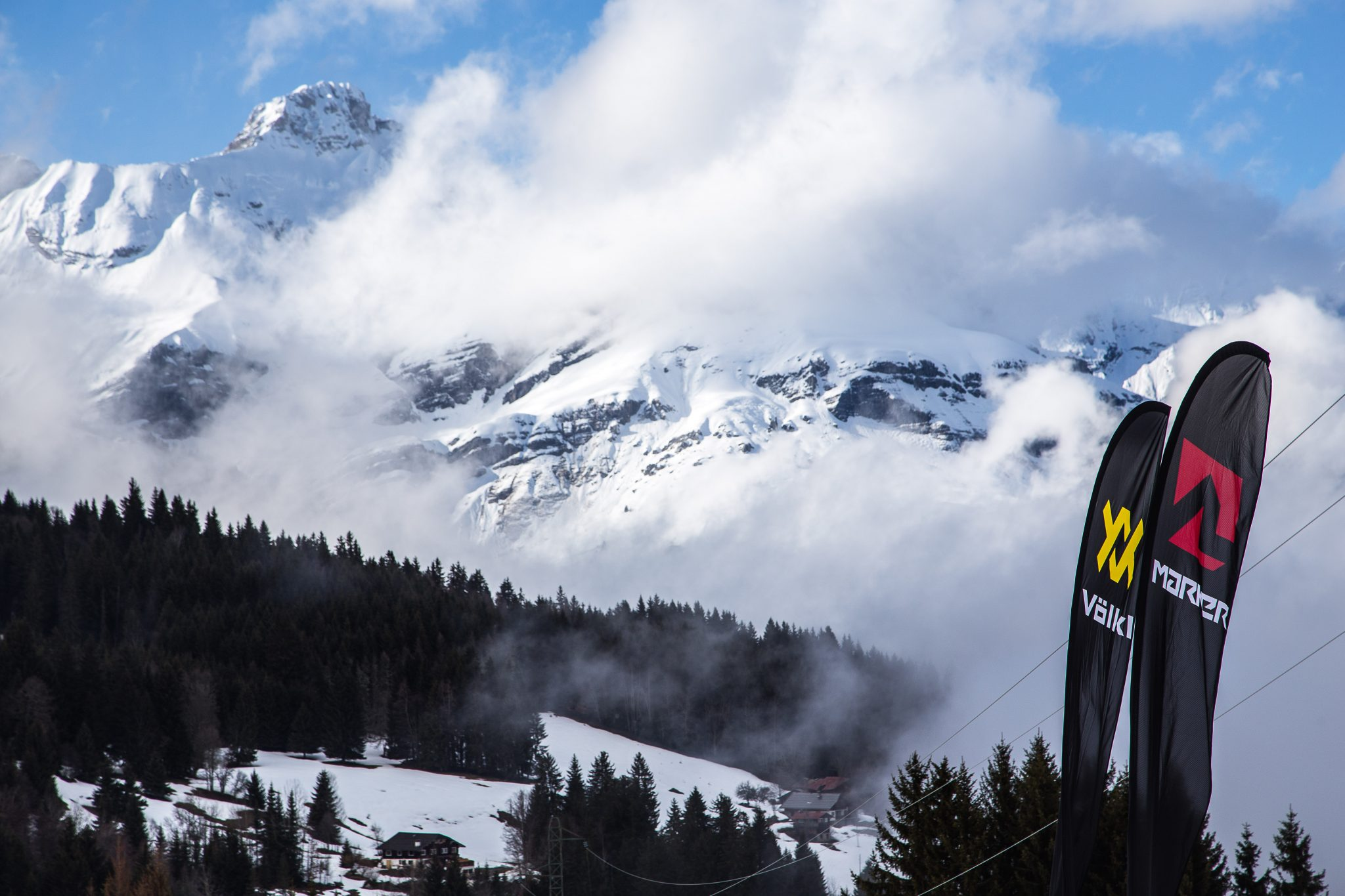 Afterwork Alpinist 2018 - Combloux-Les Aravis