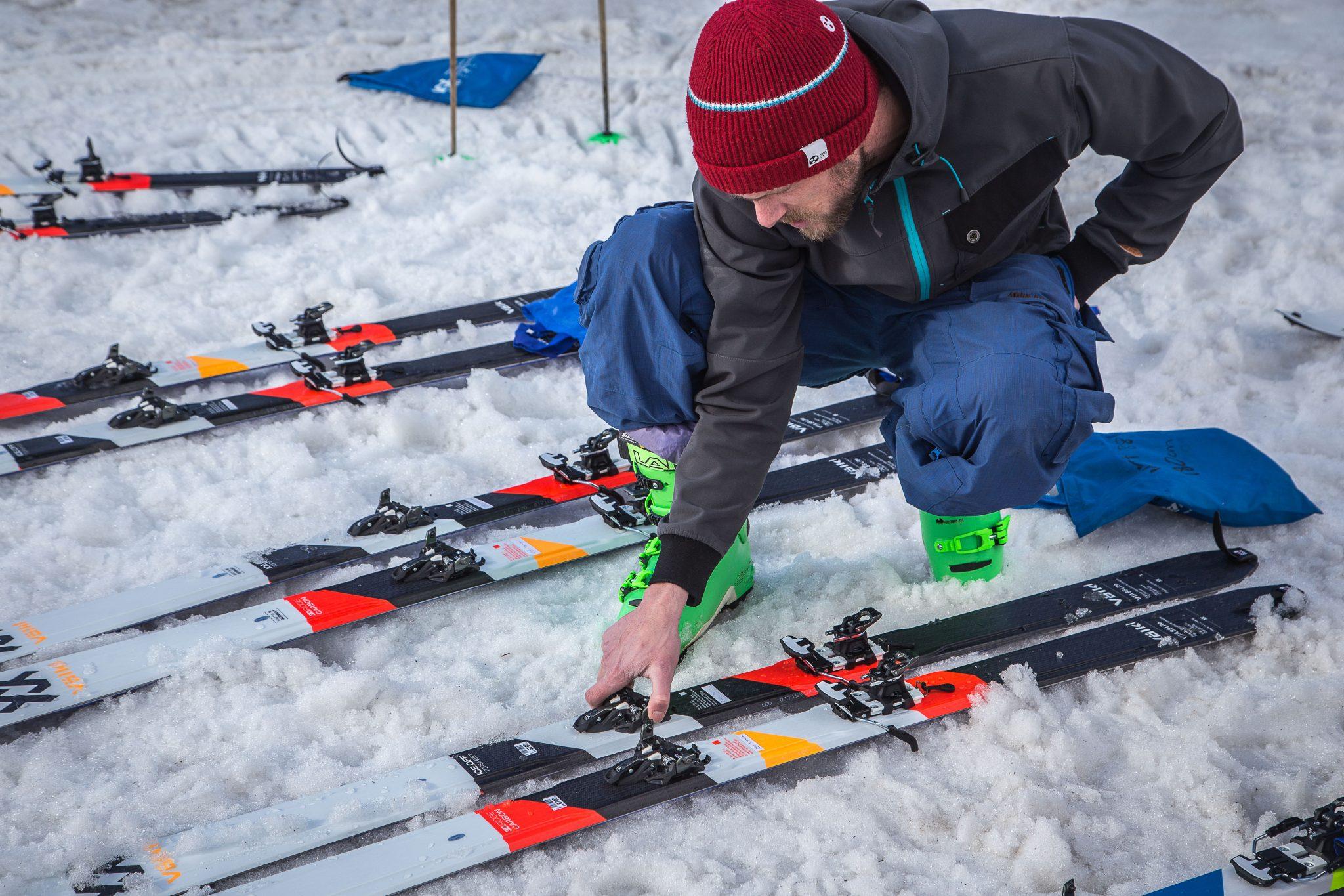 Afterwork Alpinist 2018 - Combloux-Testing
