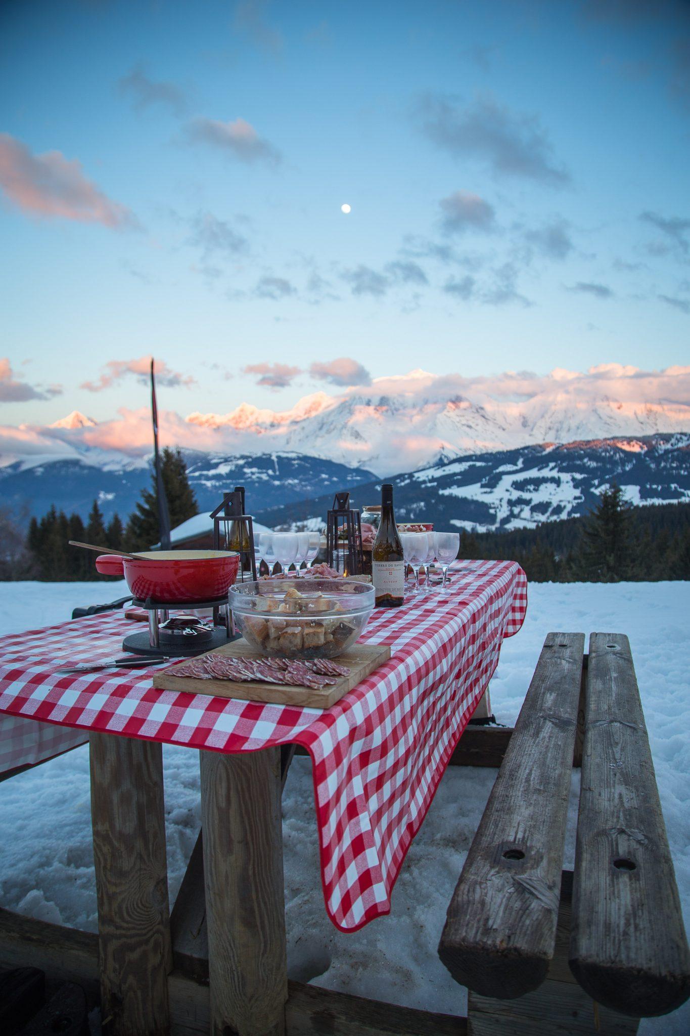 Afterwork Alpinist 2018 - Combloux-bon moment ready
