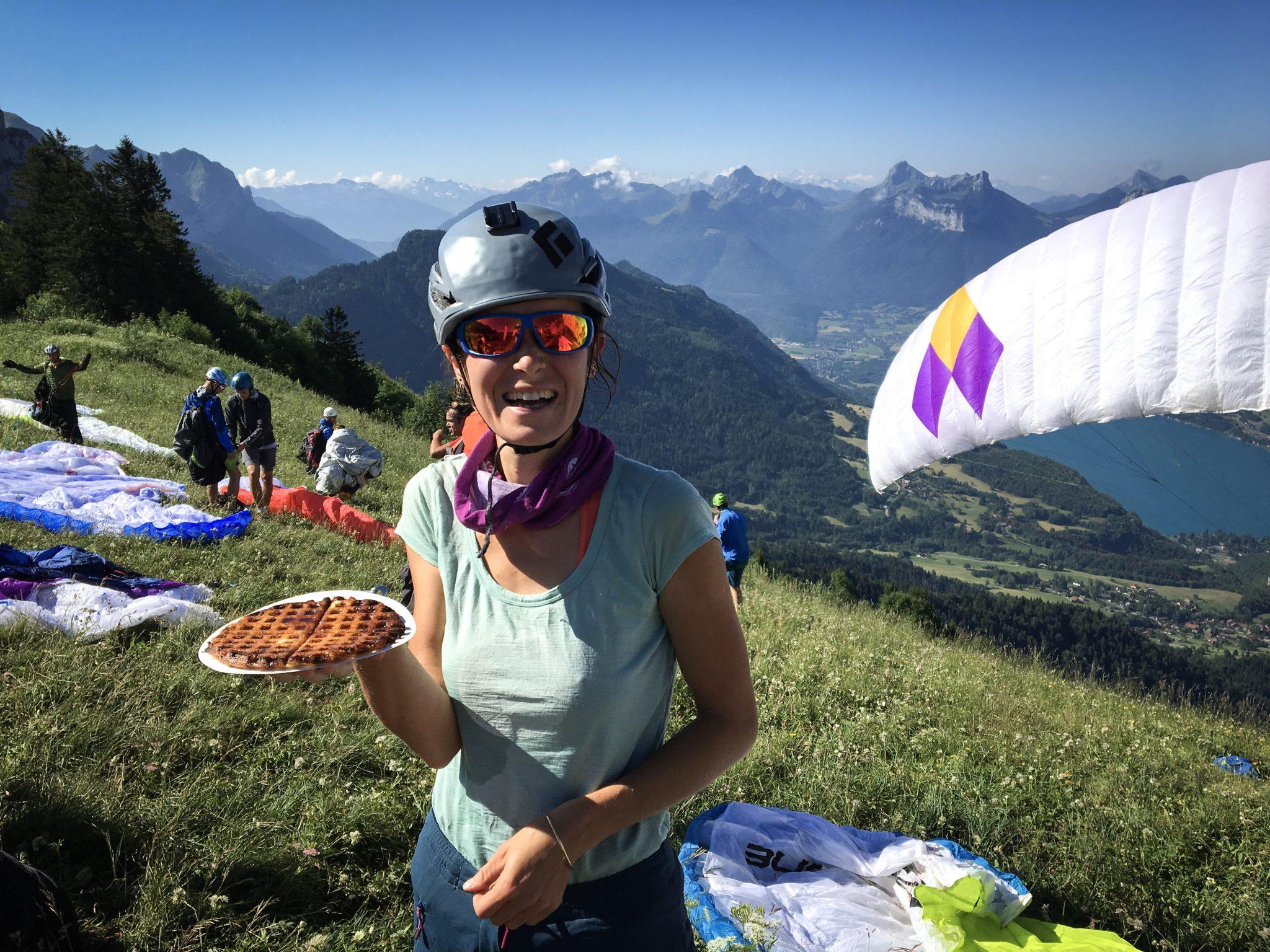 GoFrêtes 2018 - Ca sentait la Gauffre au Col