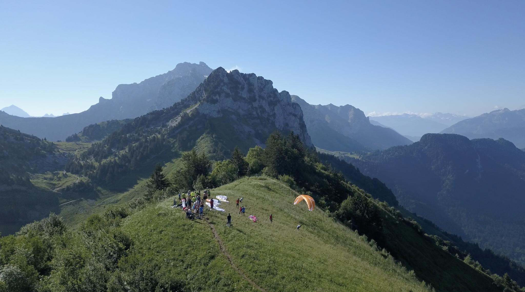 GoFrêtes 2018 - Col des Frêtes